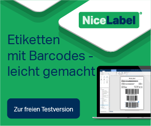 NiceLabel Testversion herunterladen