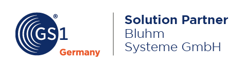 GS1 Germany Solution Partner